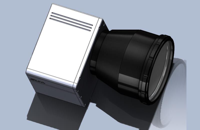 激光光机系统