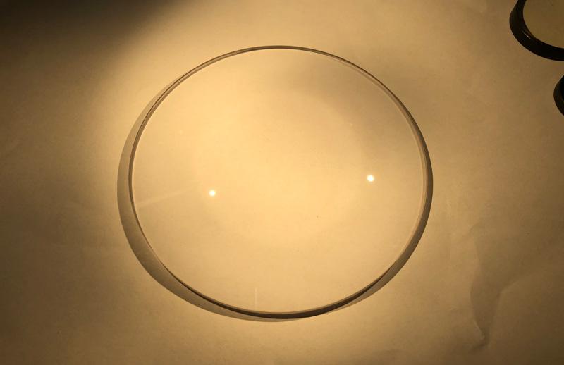 氟化钙窗口及透镜
