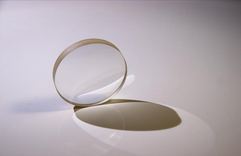 氟化镁窗口及透镜