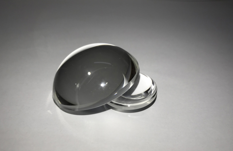 玻璃非球面透镜