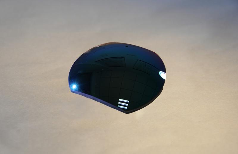 红外晶体非球面透镜