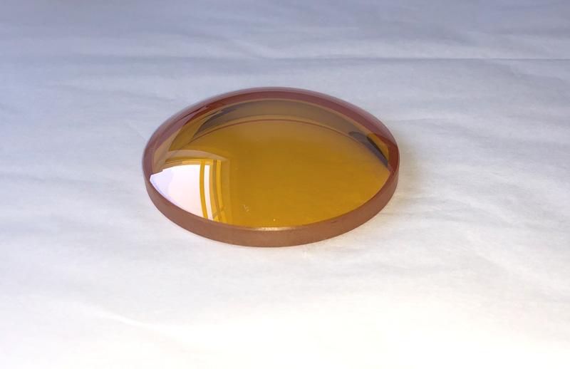 硒化锌窗口及透镜